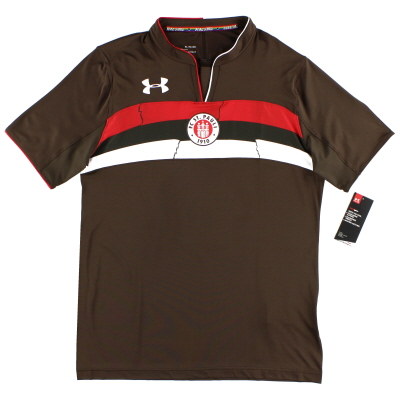 2018-19 FC St. Pauli Home Shirt *w/tags*