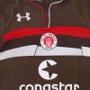 2018-19 FC St. Pauli Home Shirt *As New*