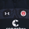 2018-19 FC St. Pauli Third Shirt *As New*