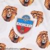 2018-19 FC Yenisey Krasnoyarsk Third Shirt *BNIB*