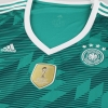 2018-19 Germany adidas Women's Away Shirt *w/tags*