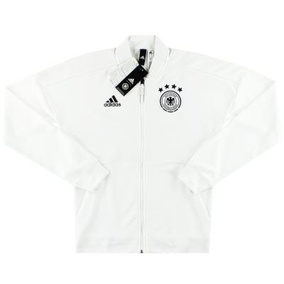 2018-19 Germany adidas ZNE Anthem Jacket *BNIB* XS