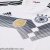 2018-19 Germany Home Shirt XL