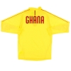 2018-19 Ghana Puma 1/4 Zip Training Top *BNIB*