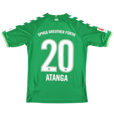 Greuther Furth  Fora camisa (Original)