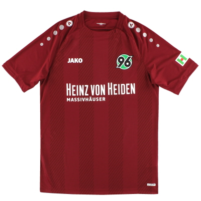 2018-19 Hannover 96 Home Shirt *As New* M