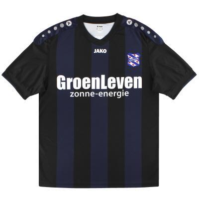 2018-19 Heerenveen Jako Away Shirt *As New* XXL
