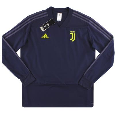 2018-19 Juventus adidas European Training Top *w/tags* XL