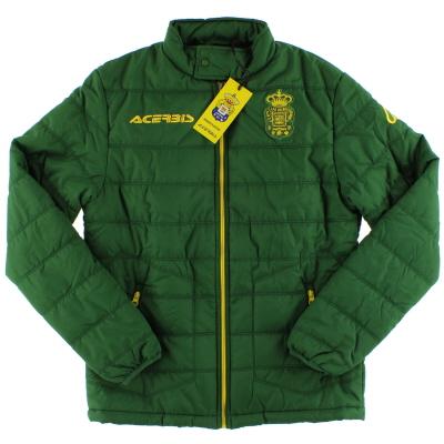 2018-19 Las Palmas Acerbis Winter Jacket *BNIB*