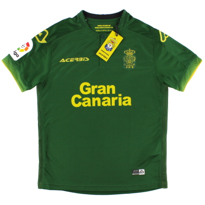 2018-19 Las Palmas Away Shirt *BNIB*