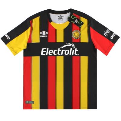 2018-19 Leones Negros Umbro Home Shirt *BNIB* L