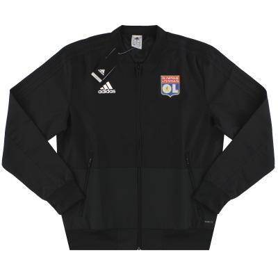 2018-19 Lyon adidas Presentation Jacket *BNIB* M