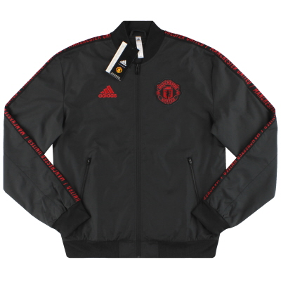 2018-19 Manchester United adidas Anthem Jacket *w/tags* S