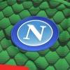 2018-19 Napoli Kappa Kombat Goalkeeper Shirt *BNIB* S
