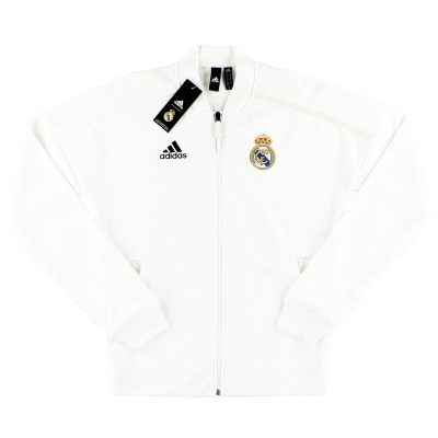 2018-19 Real Madrid adidas Z.N.E Jacket *BNIB*