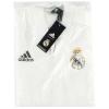 2018-19 Real Madrid adidas Z.N.E Jacket *BNIB*
