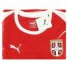 2018-19 Serbia Puma Home Shirt *BNIB* XL