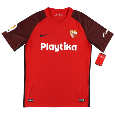 2018-19 Sevilla Nike Away Shirt *BNIB* L