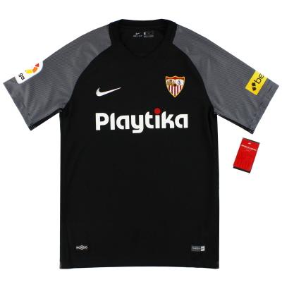 2018-19 Sevilla Nike Third Shirt *BNIB* M.Boys