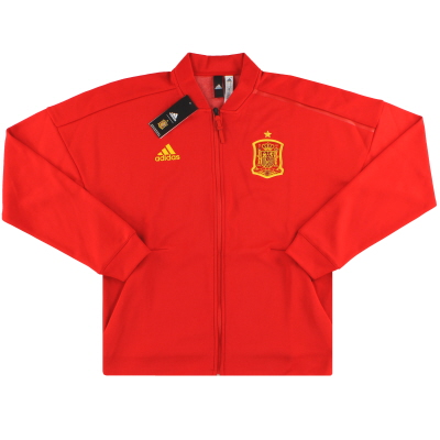 2018-19 Spain adidas Presentation Jacket *w/tags* M