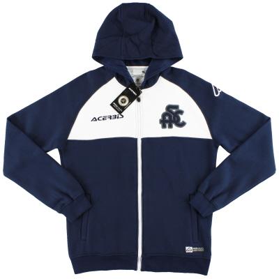 2018-19 Spezia Acerbis Full Zip Sweatshirt *BNIB*