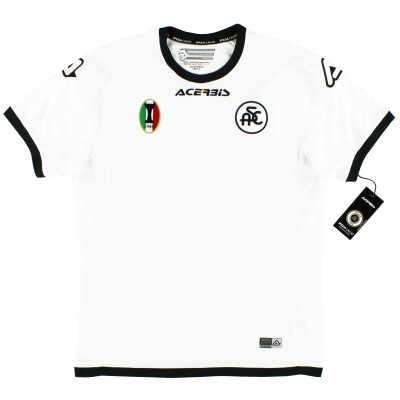 2018-19 Spezia Home Shirt *BNIB*