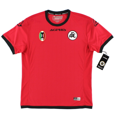 2018-19 Spezia Third Shirt *BNIB*