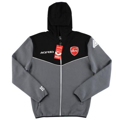 2018-19 Valenciennes Acerbis Hooded Sweatshirt *BNIB*