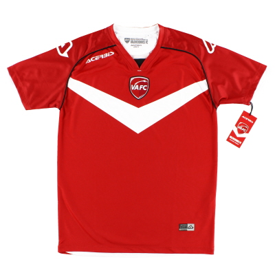 2018-19 Valenciennes Home Shirt *BNIB*
