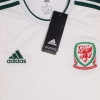 2018-19 Wales Away Shirt *BNIB*