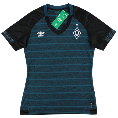 2018-19 Werder Bremen Away Shirt *w/tags* Women's 12