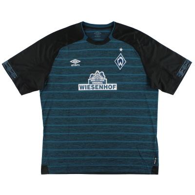 Werder Bremen  Away baju (Original)