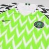 2019 Nigeria Nike Womens Home Shirt *BNIB*