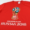 2018 World Cup adidas Emblem Tee *BNIB* XXL