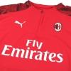 2019-20 AC Milan Puma 1/4 Zip Training Top *BNIB*