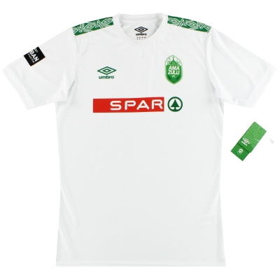 2019-20 AmaZulu Umbro Away Shirt *w/tags* M