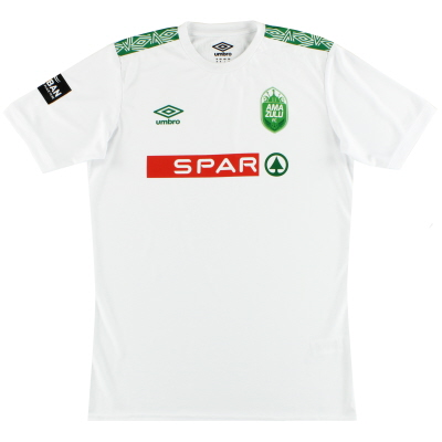2019-20 AmaZulu Umbro Away Shirt *As New*