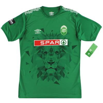2019-20 AmaZulu Umbro Home Shirt *w/tags* L