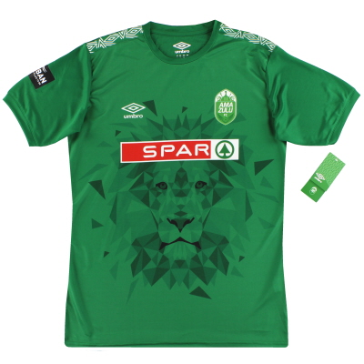 2019-20 AmaZulu Umbro Home Shirt *w/tags* M