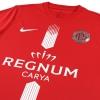 2019-20 Antalyaspor Nike Away Shirt *w/tags*