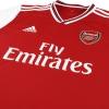 2019-20 Arsenal adidas Home Shirt *w/tags*