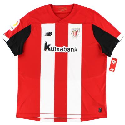 2019-20 Athletic Bilbao Home Shirt *w/tags* XXL