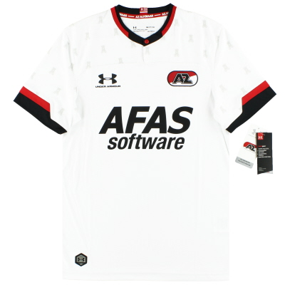 2019-20 AZ Alkmaar Under Armour Third Shirt *w/tags* 3XL