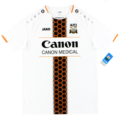 2019-20 Barnet Jako Away Shirt *w/tags* L