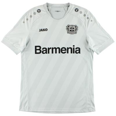 2019-20 Bayer Leverkusen Jako Third Shirt *As New*