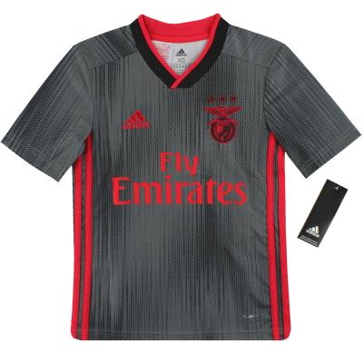 2019-20 Benfica adidas Away Shirt *BNIB* Y