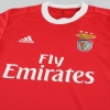 2019-20 Benfica adidas Home Shirt *BNIB* S