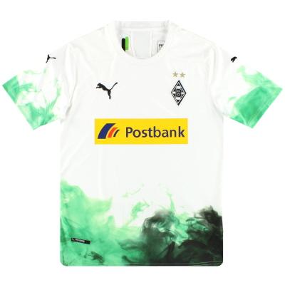 2019-20 Borussia Monchengladbach Puma Home Shirt S