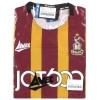 2019-20 Bradford City Avec Home Shirt *BNIB* S