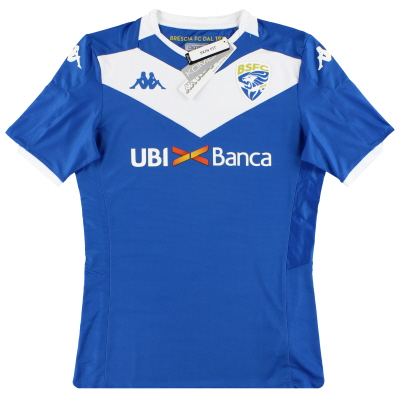 2019-20 Brescia Kappa Kombat Home Shirt *BNIB*